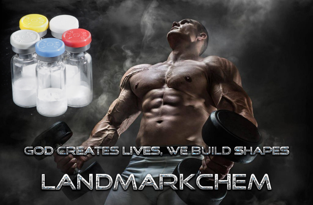 Landmark Nutraceuticals Co., Limited